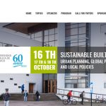 Construye2025 patrocina la Sustainable Built Environment Conference que se hará en Temuco