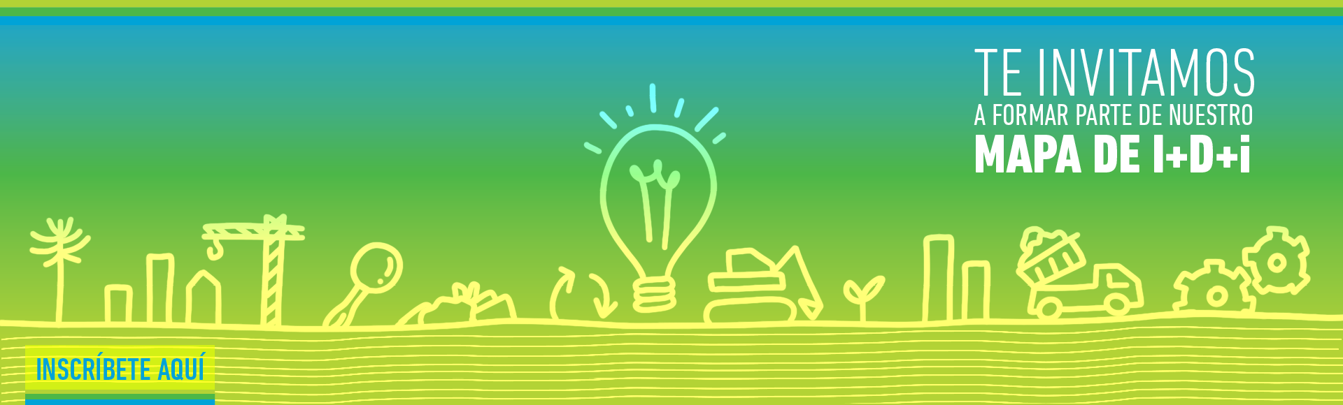 I+D+I RCD Estrategia Sustentable