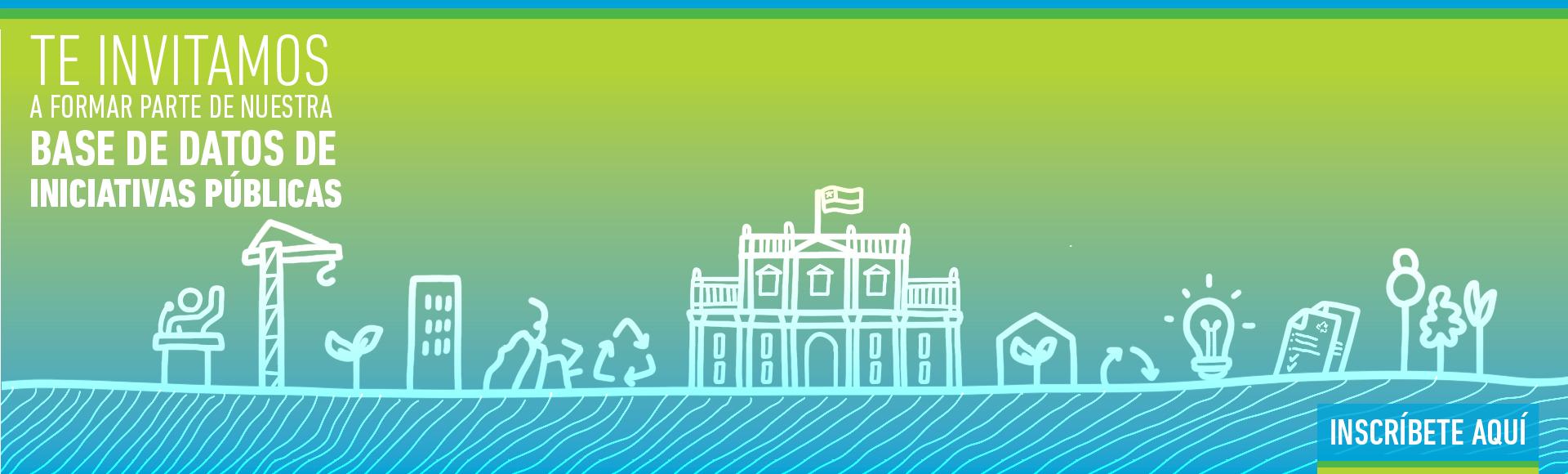 Iniciativas públicas - RCD Estrategia Sustentable