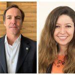 Nuevos presidente y vicepresidenta comparten su visión del Consejo de Construcción Industrializada