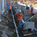 El ineludible camino de la construcción para subir su baja productividad