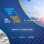 Construye2025 e iConstruye se unen para promover negocios de industrialización, sustentabilidad, digitalización y startup